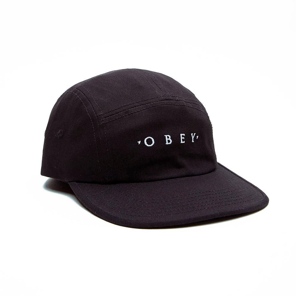 5ba9c9cba4e2e Кепка Obey Union 5 Panel Hat купить в Перми — интернет-магазин FRIDAY