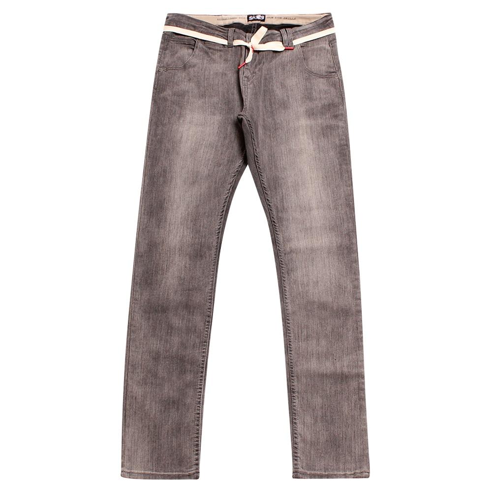 4cb5c31a52d Джинсы SKILLS Slim Flex FW17 Grey купить в Перми — интернет-магазин FRIDAY