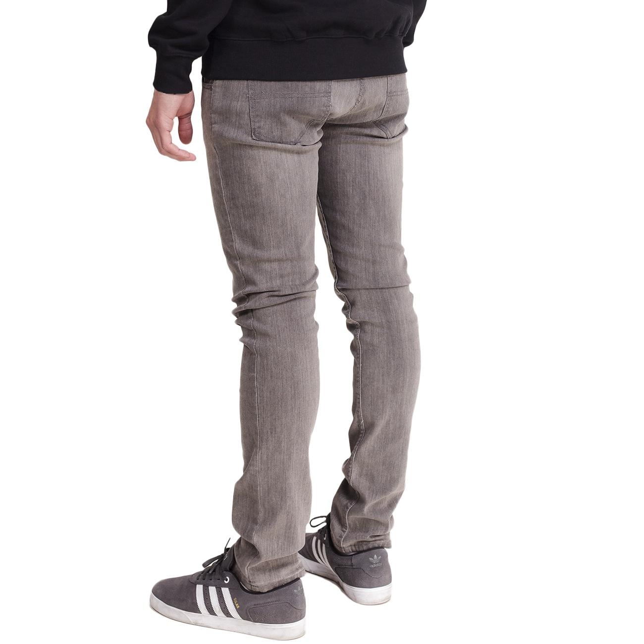 863982a8692 Джинсы SKILLS Slim Flex FW17 Grey купить в Перми — интернет-магазин ...